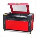 CNC gravírovacie a rezacie lasery