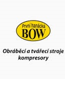 AKCIA : BOW - konvenčné stroje, príslušenstvo