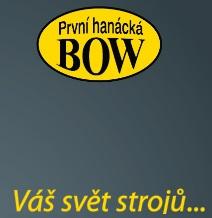 NOVINKA : BOW - nový katalóg